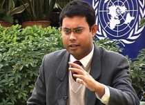 Hindol Sengupta - Founder of the Whypoll Trust