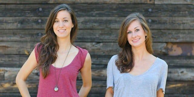 Kristin Glenn and Shannon Whitehead - Creators of {r}evolution apparel