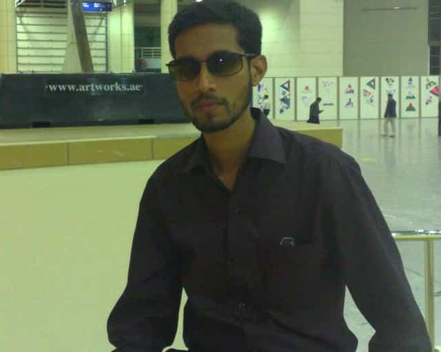 Taha Ahmed Khan - Founder of DecisionJam.com