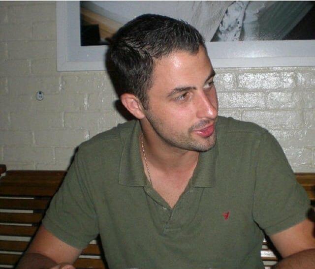 Cody Barbierri - Co-founder of BetaBait
