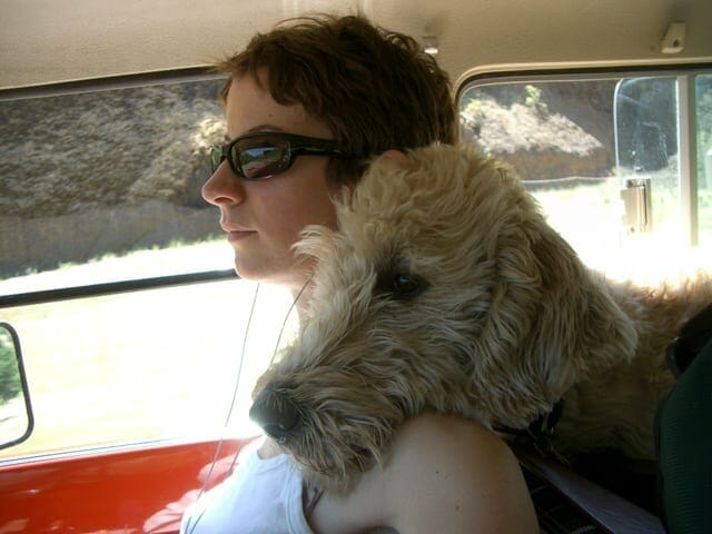Alexis Peterka - Founder of Stayhound