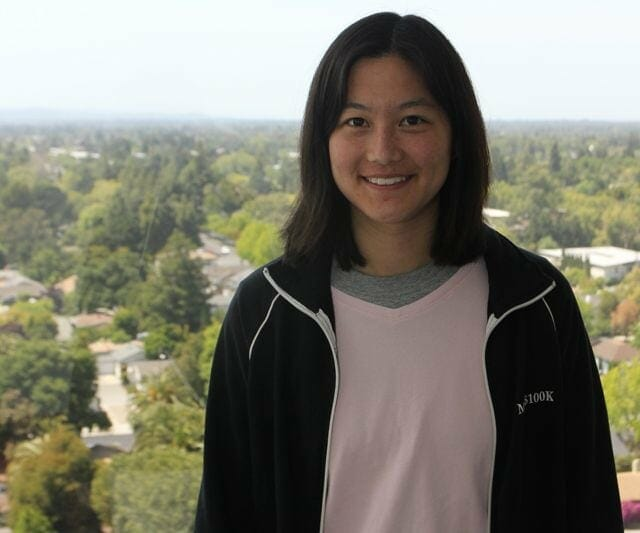 Elizabeth Yin - CEO and a co-founder of LaunchBit