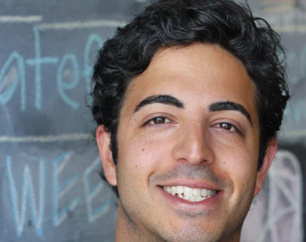 Ari Mir - Co-founder of Pocket Change and GumGum.com
