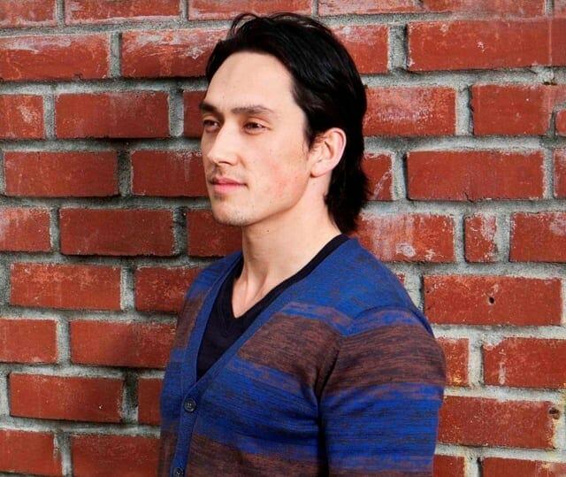 Brenton Gieser - Co-Founder of JoynIn and Be Social Change