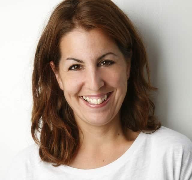 Naomi Richards - Kids Coach and Author