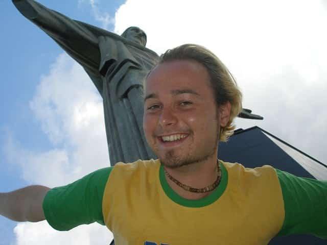 Benny Lewis - Founder of Fluentin3months.com