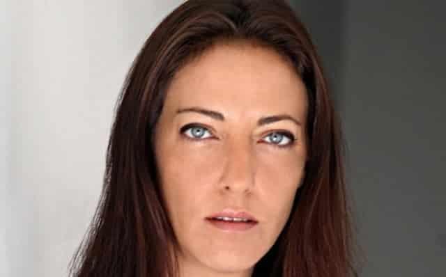 Lihi Lapid - Israeli Bestelling Author and Journalist