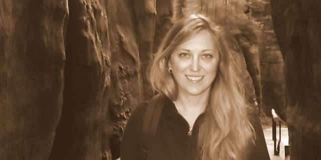 Ewa Harr - Founder of ASAP Sitters