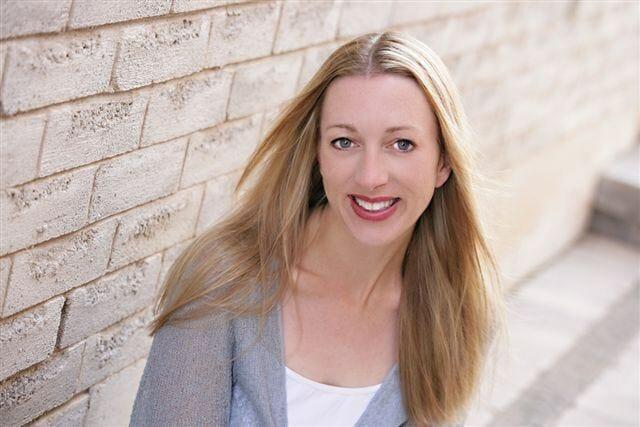 Julie Cole - Co-Founder of Mabel's Labels
