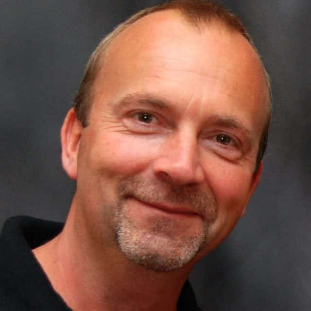 Trevor Silvester - Leading Therapist and Training Director at The Quest Institute