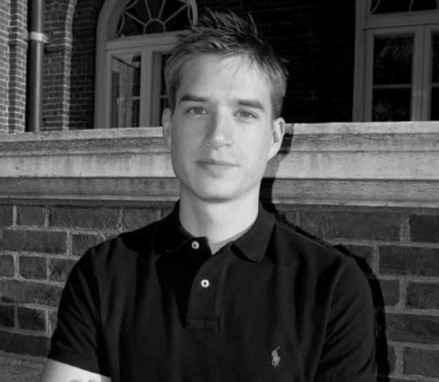 Cal Newport - Assistant Professor Georgetown University