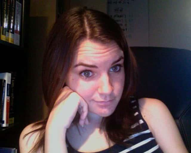 Stacey Ferreira - Co-Founder of MySocialCloud.com
