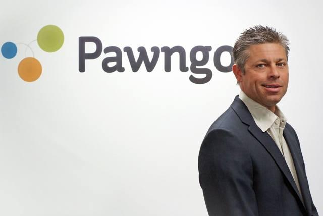 Todd Hills - CEO of Pawngo.com