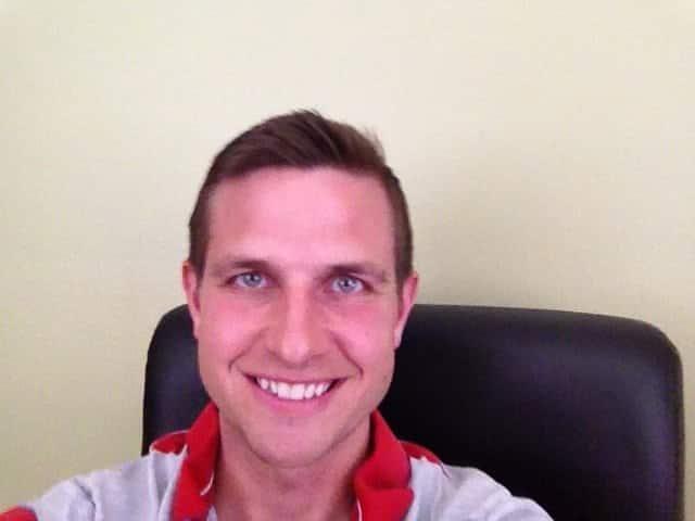 Adam Torkildson - Owner of Customer Hook