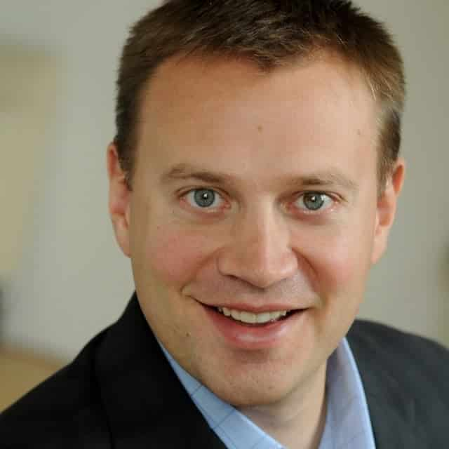 Lief Larson - CEO of Workface