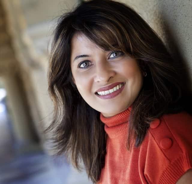 Ena Sarkar - President and CEO of WomenNow