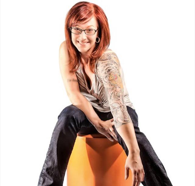 Erika Napoletano - Writer and Creator of RedheadWriting