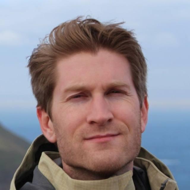Brian Cardarella - Founder and President of DockYard