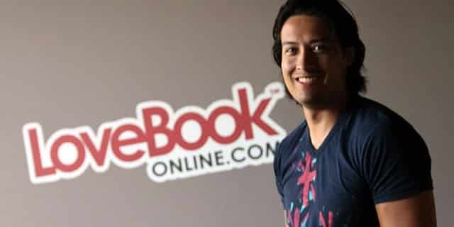 Chris Sonjeow - Co-founder of LoveBook