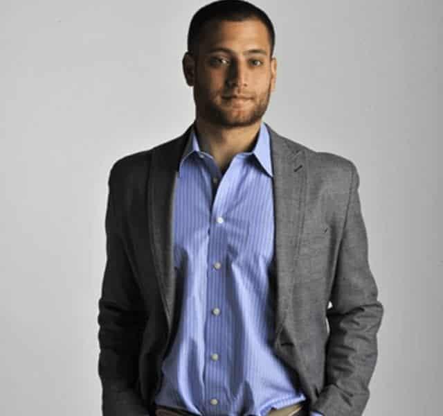 Jason Jannati - Co-Founder of greeNEWit