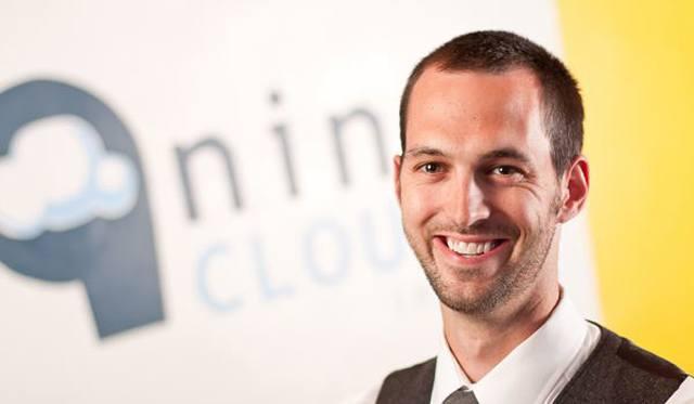 John Meyer - Brofounder at 9 Clouds