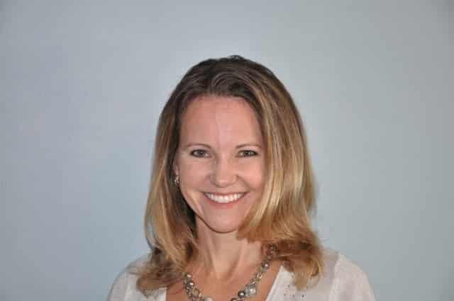 Mary-Alice Brady - Founder and CEO of mosaicHUB