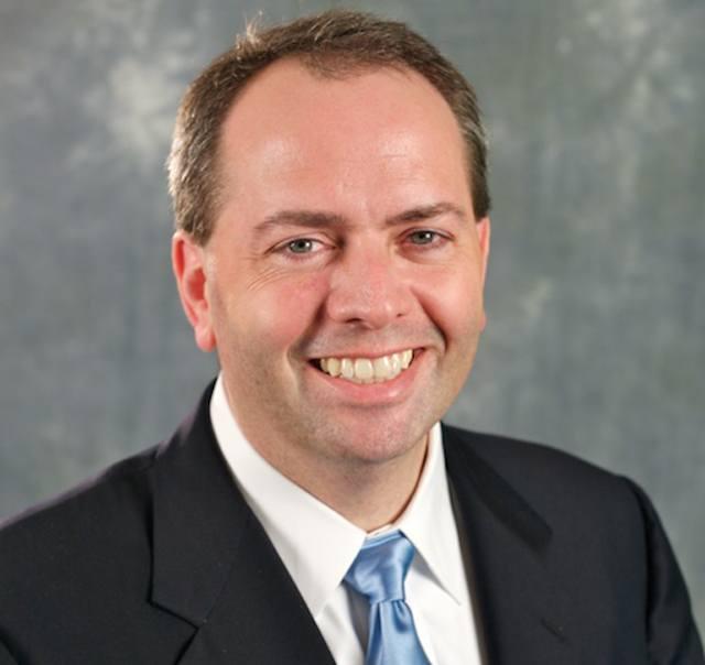 Steve Huey - CEO of Capture Higher Ed