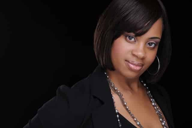Christina Duren - Founder of The Beautiful Brown Girls Brunch Club