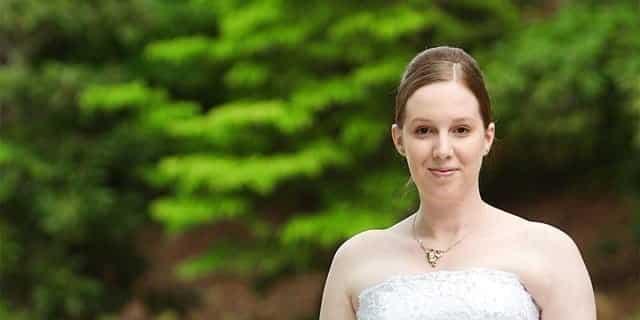 Megan Vick - Co-owner of Shorganics