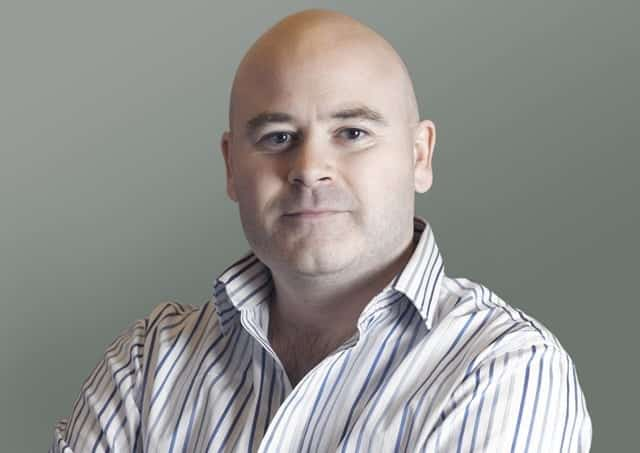 Paul Kenyon - Co-founder and COO of Avecto