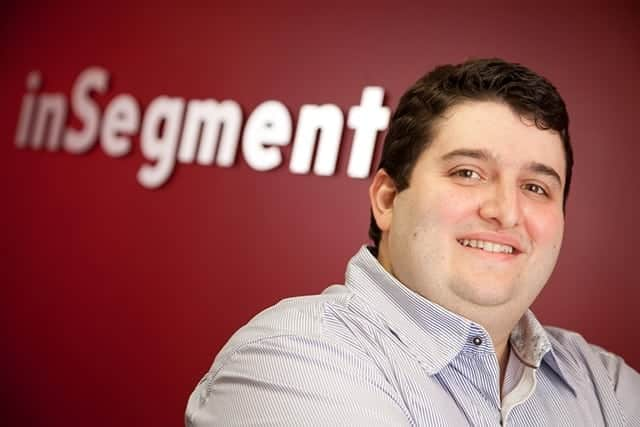 Alexander Kesler - Founder and President of inSegment