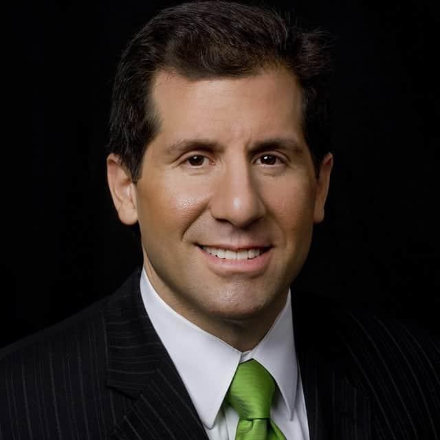 John Shegerian - CEO of Electronic Recyclers International