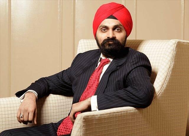 Manpreet Singh - President & COO of Seva Call