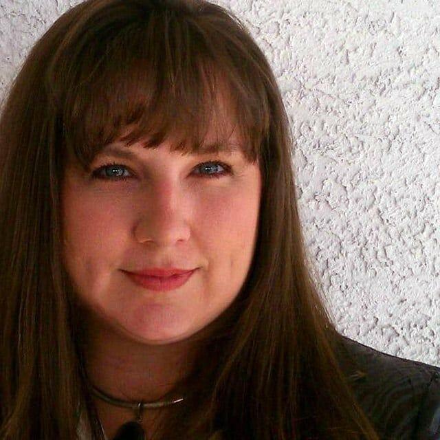 Angela Daffron - Founder of Jodi's Voice