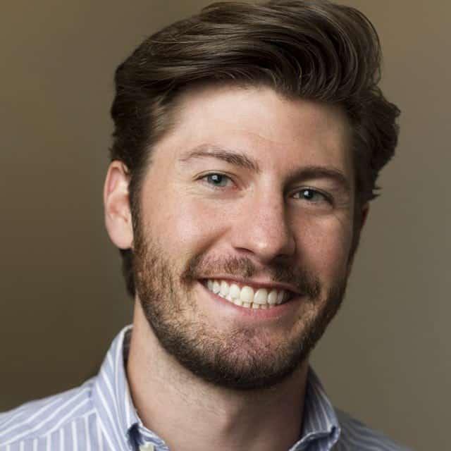 David Redish - Co-founder of Slice Media