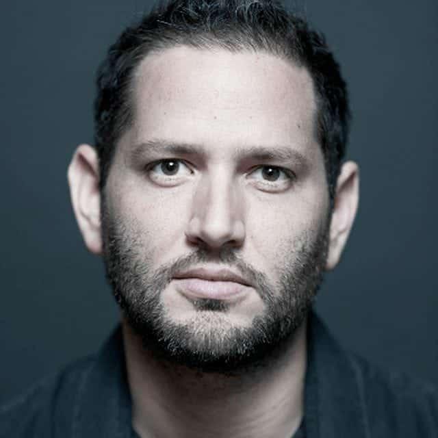 Jason Aspes - Co-founder of Silverline