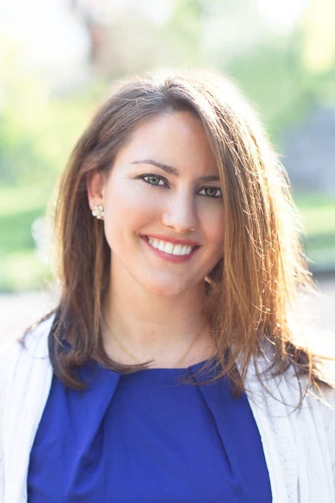 Megan Smyth Health Entrepreneurs