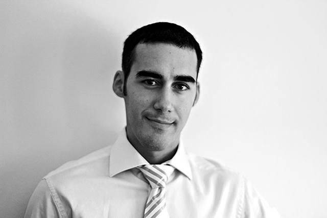 Mehmet Fidanboylu - Co-founder and EQ of Marblar
