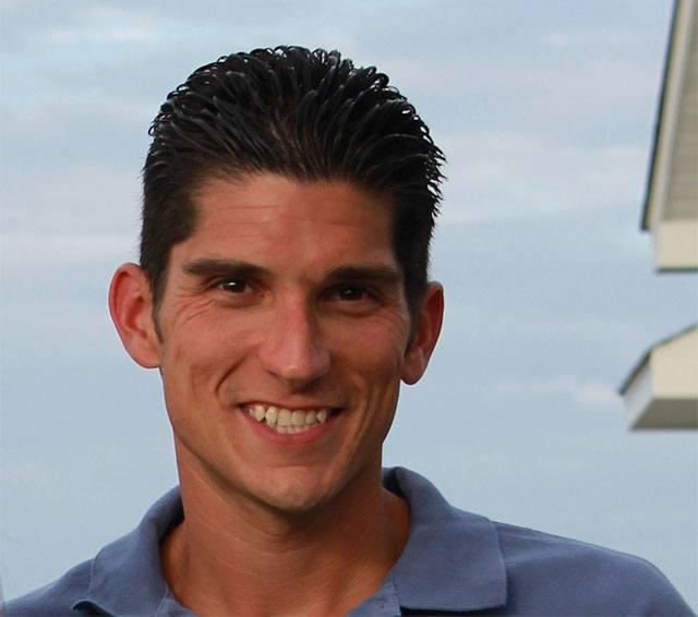 Scott Falbo - President of Front9 Technologies