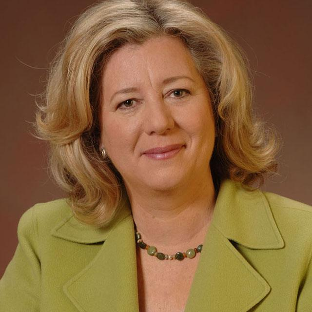 Bridgett Luther - President of C2CPII