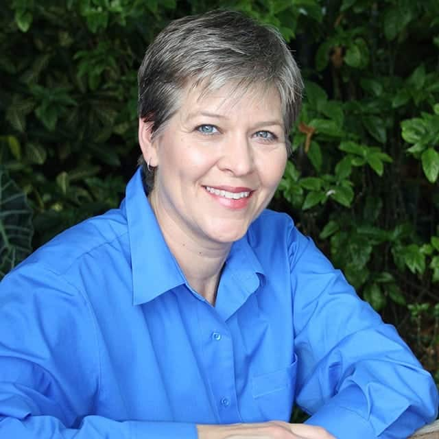 Laurie Gray - Founder of Socratic Parenting