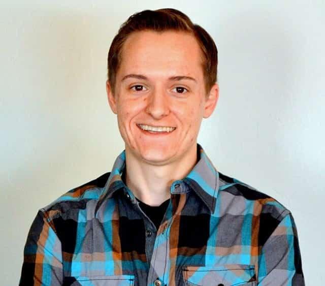Kyle Clayton - Owner of Jackrabbit Janitorial