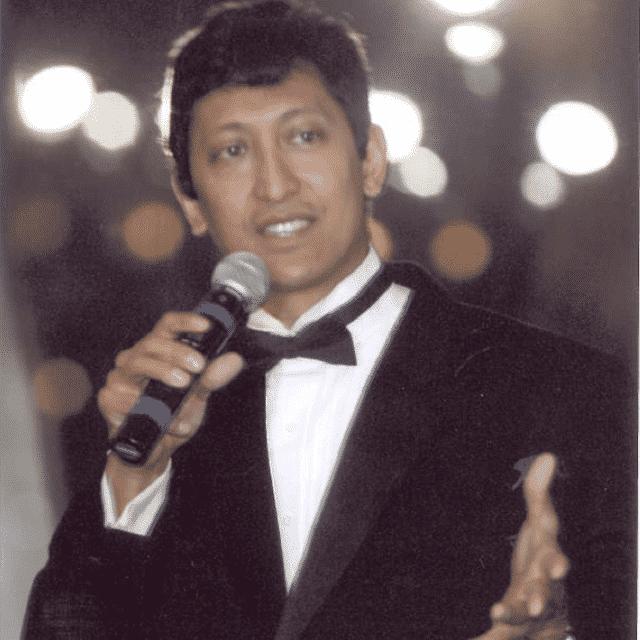 Dan Nainan - Comediandan and Actor