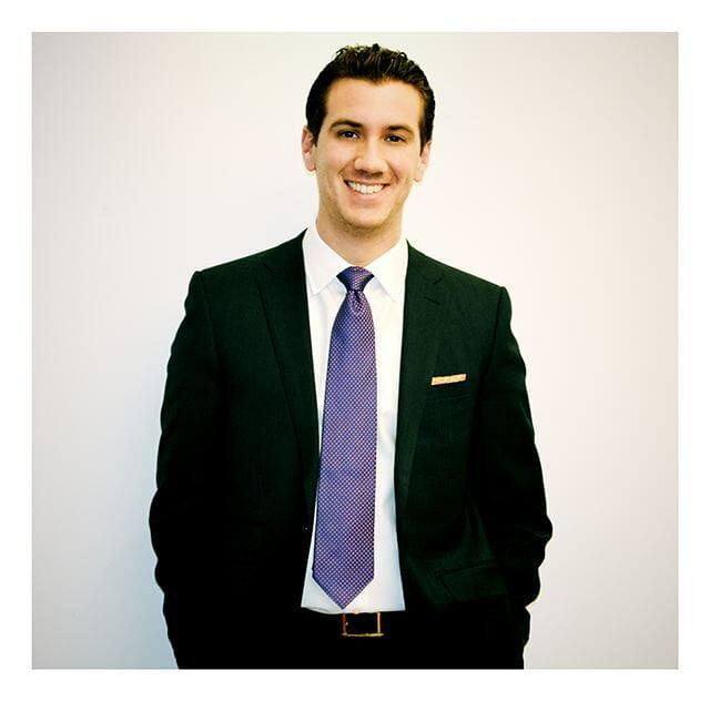 Alex Friedman - Co-founder of Ruckus Marketing