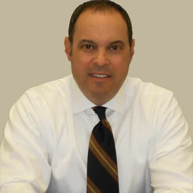 Jack Bergman - President of Allied Business Network