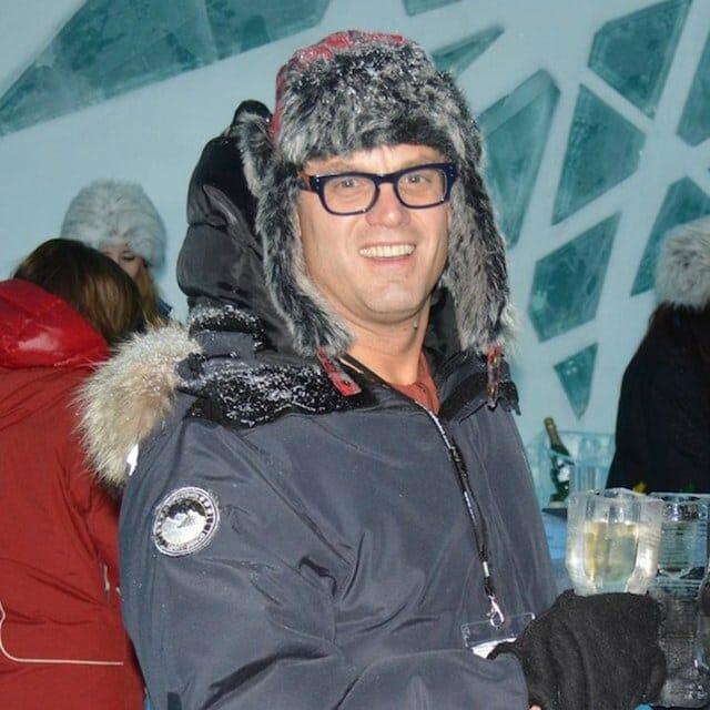 Matthew Gordon - President and CEO of The Gordon Group