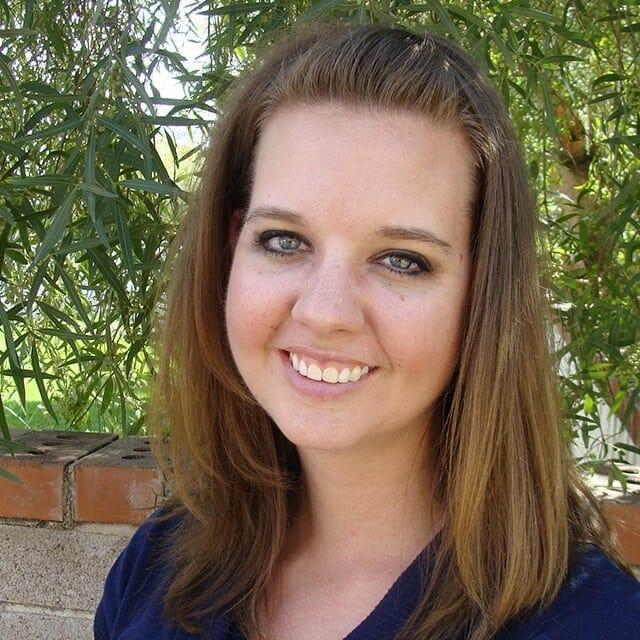 Kimberly Crossland - Founder of The Savvy Copywriter