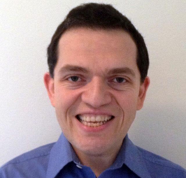 Igor Gonta - Founder of Market Prophit