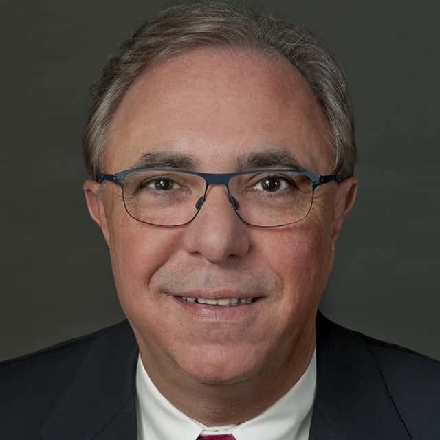 Ralph Pope - Founder of Red Oak International