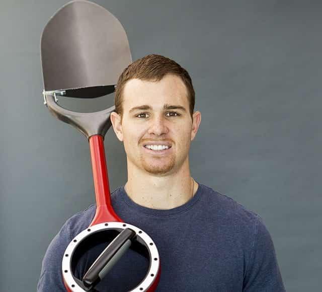 Stephen Walden - CEO of Bosse Tools